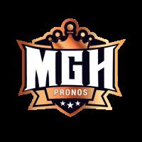 Logo MghPronos